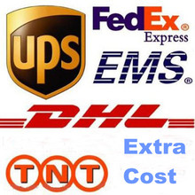 UPS DHL FEDEX Extra Shipping Cost