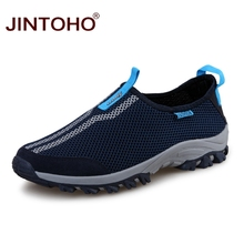 JINTOHO Valentine Men Sport Running Shoes Summer Breathable Men Sneakers Lady Sport Shoes Tennis Training Shoes Women Sneakers