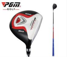 PGM golf 1# driver wood golf club for children's golf clubs kick-off wood boy and girl,Free shipping(China)