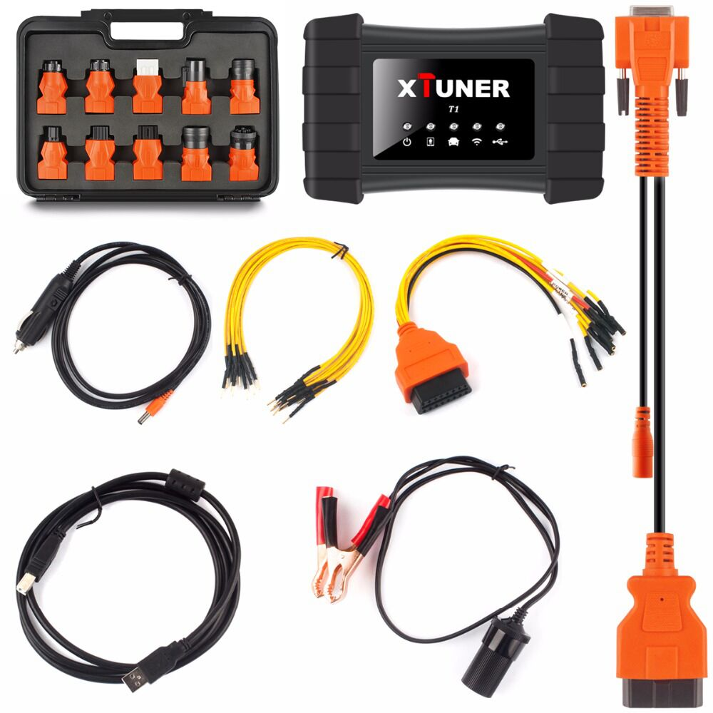 Newest-V8-7-XTUNER-T1-HD-Heavy-Duty-Trucks-Auto-Diagnostic-Tool-With-Truck-Airbag-ABS