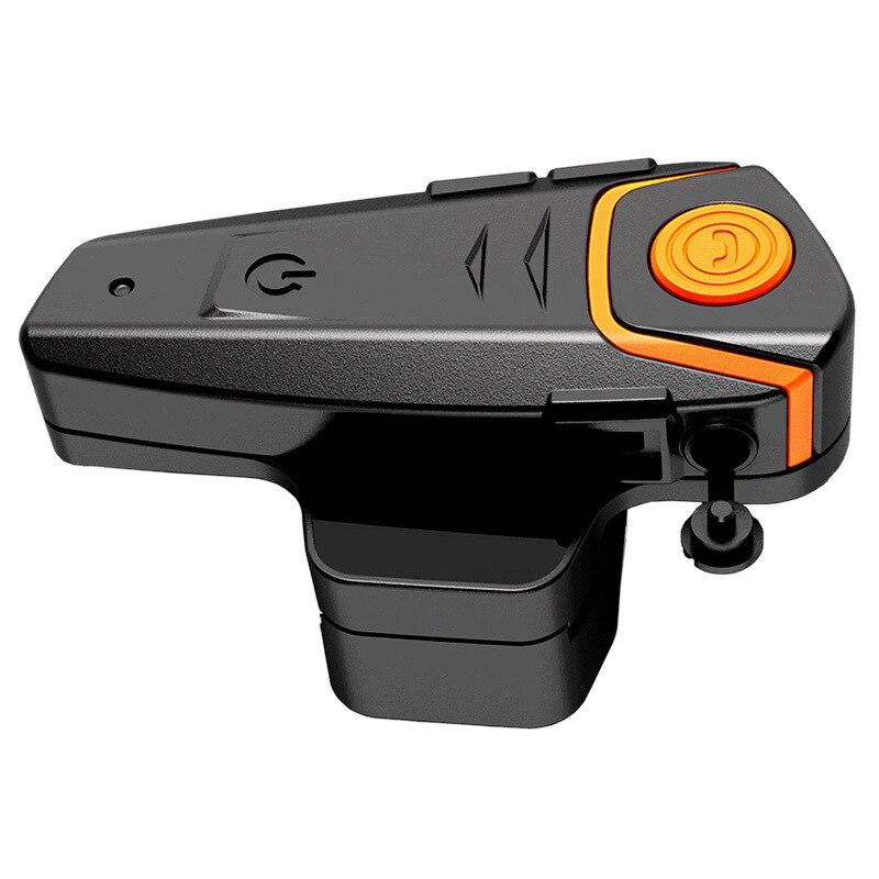 Motorcycle 1000M 6 Riders Intercom Bluetooth Wireless Waterproof Interphone Helmet Headset Earphone Intercomunicador Motocicleta<br><br>Aliexpress