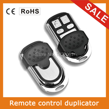 garage door remote controller ,clone remote, duplicator ,4 channel
