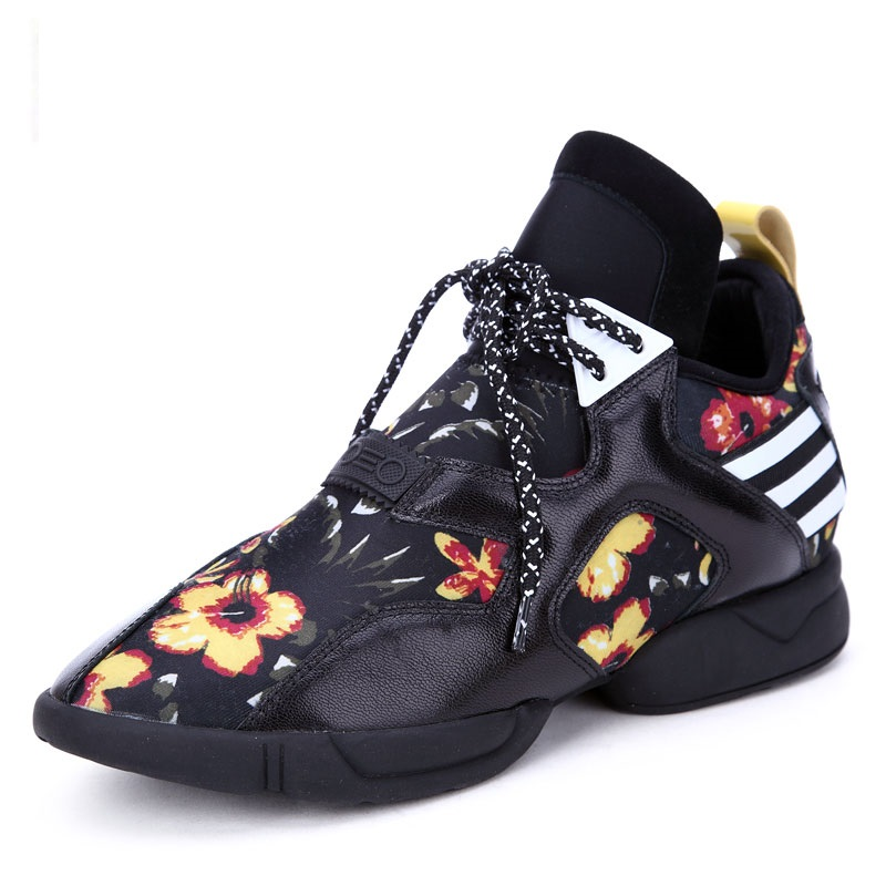 New Fashion Women Height Increasing Platform Shoes, Women Wedge Sport Casual Elevator Leather Shoes<br><br>Aliexpress
