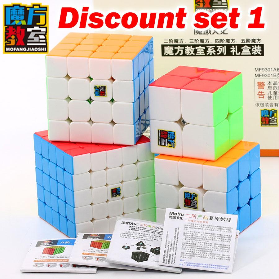 Puzzle Magic Cube MoYu  2x2x2 3x3 4x4x4 5x5x5 2345 layer Pyraminx pyramid Mastermorphix Skewb skew Megaminx  dodecahedron 12axes