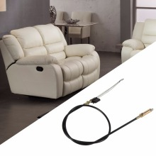 New Durable Replacement Couch Chair Sofa Recliner Handle Cable With S Hook And Exposed Spring High Quality Furniture Accessories