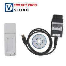 2017 New arrival FNR Key Prog 4-in-1 Key Prog for Nissan Ford Renault FNR Key Programmer free shipping(China)
