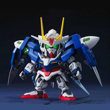 Gundam Action Figures 9cm Robot Gundam Anime Figures Hot Toys For Children Kids Gifts Assembling Toys Brinquedo