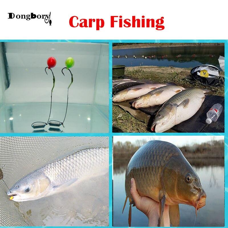 Pop Ups 14mm Instant Attractor Carp Fishing