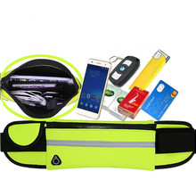 For Nokia lumia 3 5 6 650 550 640 640xl 730 735 Mobile Phone Case Bag Pouch Cover Waterproof Running Pocket Sport GYM Waist Belt