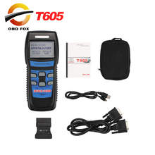 2017 New Memoscan T605 for TOYOTA/LEXUS Professional Tool T605 OBD2 Code Scanner In stock Free shipping