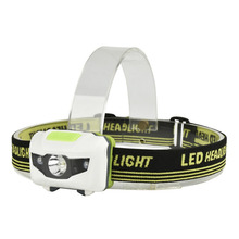 1200 Lumen R3+2LED Super Bright Mini Headlamp 4 Models Headlight Flashlight Torch Lamp 750 Outdoor Activities Equipment(China)