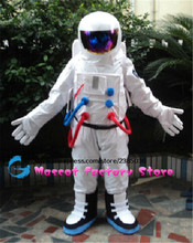high quality Space Suit Mascot Costume Astronaut Mascot Costume Aerospace Engineering Costume Universe Sandbox Costumes(China)