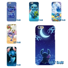 For Sony Xperia Z Z1 Z2 Z3 Z5 compact M2 M4 M5 E3 T3 XA Aqua Best New Design Stitch Silicon Soft Phone Case Cover(China)
