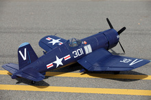 FMS RC Airplane 1700MM / 1.7M F4U Corsair PNP Newest Version 100% Original Druable EPO Gaint Warbird Big Scale Model Plane