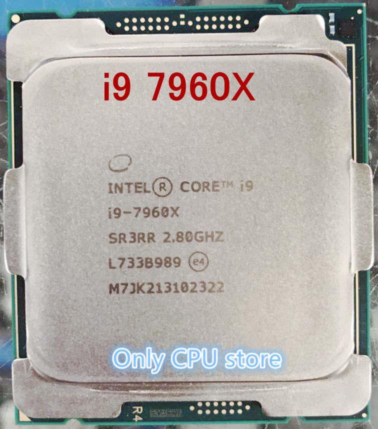 i9 7960X
