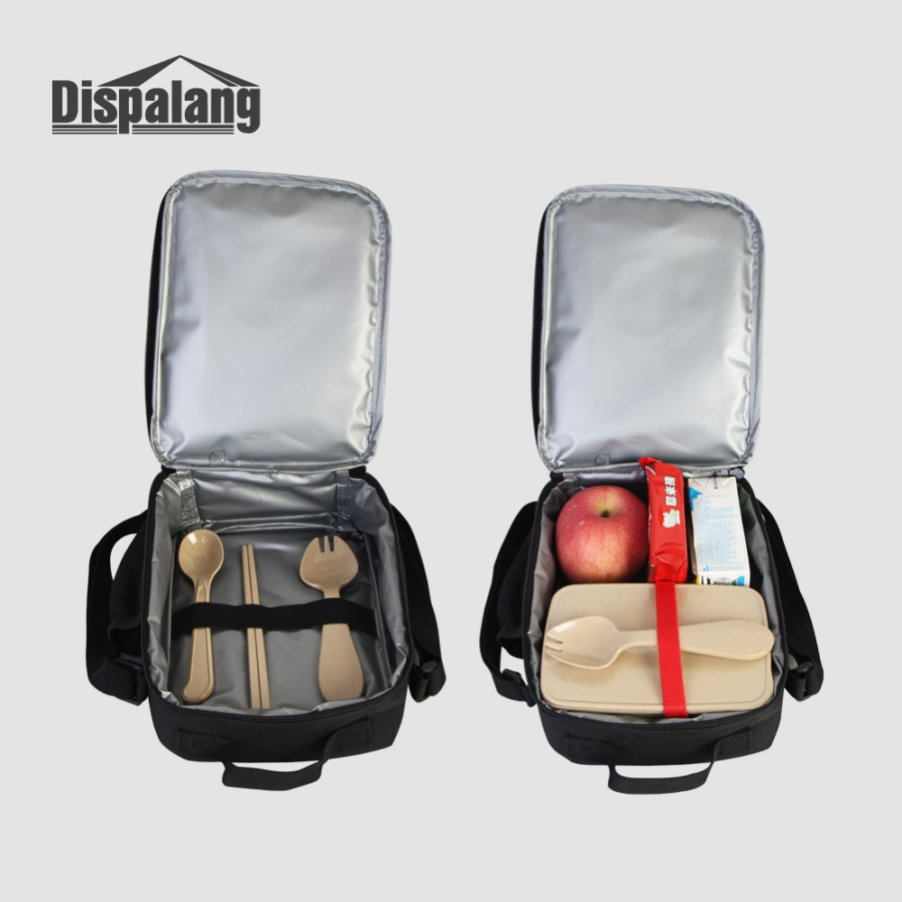 Women Fashion Food Lunch Bags For Traveling Ballet Yoga Printing Girls Stylish Cooler Bag For School Thermal Insulated Ice Sack