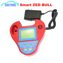 Best Price Newest Version V508 MINI Zed Bull Key Programming Immobilizer Fast Speed Super MINI Zed-Bull ZedBull Copy Chips(China)