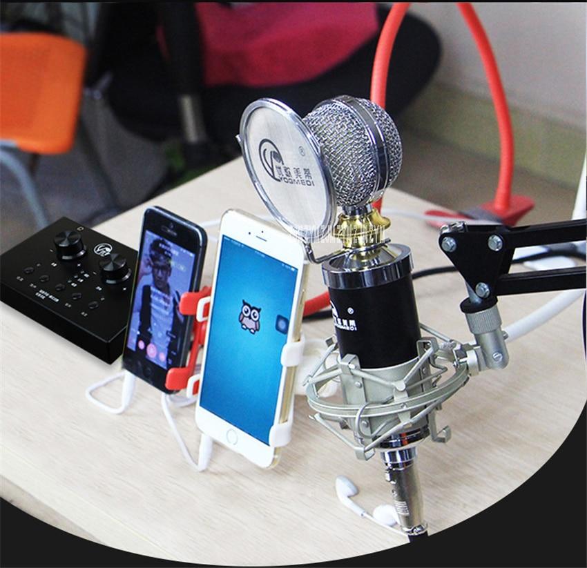 2017 Mini External USB Sound Card Channel Audio Card Adapter Speaker Microphone Earphone U16 for PC Computer sound card full set