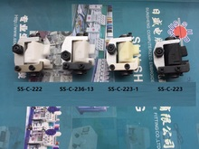 Computer embroidery machine parts -- fly Ying drive (nylon) white, black, Zhuji embroidery(China)
