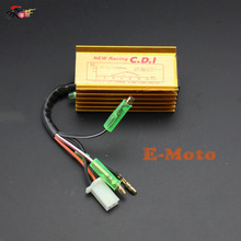High Performance Racing CDI Box Ignition For YAMAHA JOG Scooter Moped 2 Stroke 50CC 90CC 1PE40QMB Quads new E-Moto
