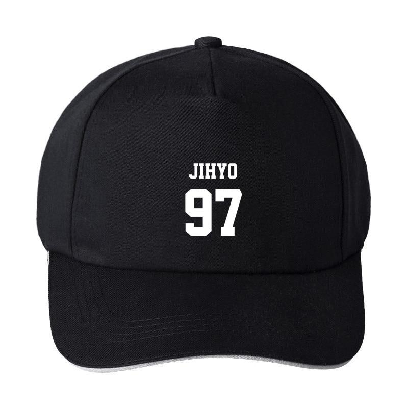 Black JIHYO