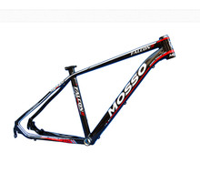 MOSSO 639XC 26 x 16 17 18/19 inch MOSSO mountain bike frame 7005 aluminum alloy MTB light bicycle frame(China)