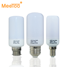 LED Bulb LED Lamp 220V 110V E27 E14 E12 B22 12W 9W 7W 5W 3W Energy Saving Lights for Home Lighting Bombillas Ampoule LED