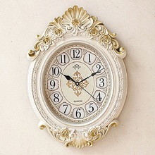 20inch Wall clock Saat Clock Reloj Duvar Saati Relogio de Parede relogio de parede decorativo Living room decorative wall clocks(China)