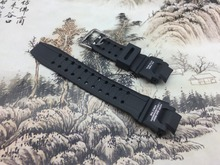 Replacement Bulge Strap for casio GA-1000/GW-4000/G-1400/GW-A1100FC Watch Accessories(China)