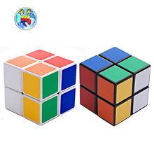 Shengshou 50mm Magic Cube 2x2x2 Education Toy Cubo Magico Professional Competition Speed Puzzle Cubes Toys For Children