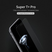 Buy Apple iphone 7 NILLKIN Super T+ PRO tempered Glass flim 3D touch 0.15mm Screen Protector iphone 6/6s Glass iphone 8 for $11.99 in AliExpress store