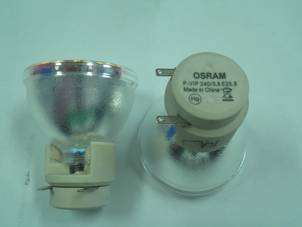 Compatible bare projector lamp FX.PE884-2401/P-VIP240/0.8 E20.8 for OPTOMA EW631/EX550ST/EX631/FW5200/FX5200<br><br>Aliexpress