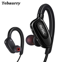 Buy Tebaurry S5 Bluetooth Earphone Sport Running Bluetooth Headset Wireless Music Bass Earbuds wireless headphones phone for $14.05 in AliExpress store