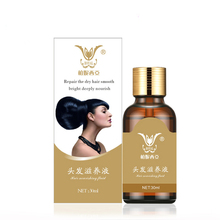 BONIXIYA Hair Care Fast Powerful Hair Growth Products Regrowth Essence Liquid Treatment Preventing Hair Loss For Men Women 30ml(China)