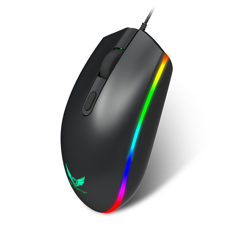 1 Gaming mouse