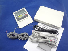 12V CONTROLLER KIT of SOLAR WATER HEATER, 3 sensors FOR SPLIT SYSTEM, solar water heater controller(China)