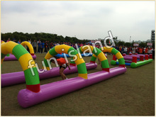 New inflatable game/Amusing inflatable sports/amusement equipment
