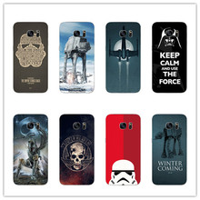 Star Wars cover case for Samsung Galaxy A7200 A720F A5200 A520F 2017 A7100 A5100 A5 A7 2016 S8 S8 PLUS phone cases