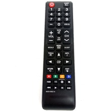 NEW Remote Control FOR Samsung AA59-00821A AA5900821A Replacement Television Smart TV  Fernbedienung Free shipping