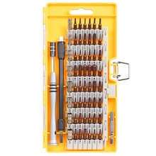 60 in 1 Precision Screwdriver Tool Kit Magnetic Screwdriver Set for iPhone, Tablet, Macbook, Xbox, Cellphone, PC, Game Console