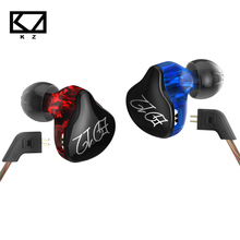 Buy KZ ED12 Heavy Bass Headphone Hanging Ear Hifi Earphone Stereo Running Sport Noise Cancelling Monito Earbud Headset Sport for $10.06 in AliExpress store