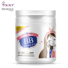 BIOAQUA makeup remover face eye deep cleansing cotton pads moisturizing cotton pads make up 100 Sheets(China)
