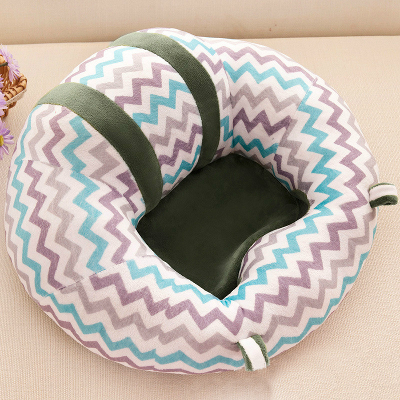 Baby Sofa Seats 6