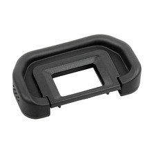 Rubber Eye Cup EB Viewfinder Eyecup for Canon EOS 10D 20D 30D 40D 50D 60D 70D 5D 5D Mark II 6D DSLR Camera Accessories