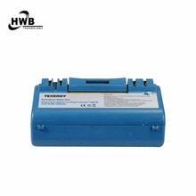 HWB 14.4V 3.5Ah Ni-Mh Replacement VacuumCleaner Battery for iRobot Scooba 330 340 350 380 385 390 5900 5800