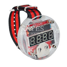 ! Latest Big time wearable devices, DIY electronic watch, programmable watch FOR ARDUINO(China)