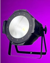 Professional Stage Lighting UV Black COB LED Pan Can RGBWA + UV Par64 6in1 DMX 100w LED COB Par 150w LED Stage Light