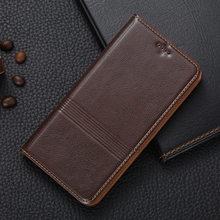 Line Pressing Genuine Leather Case For Nokia Lumia 6 8 625 630 640 640XL 720 730 820 830 900 920 925 930 950 950XL 1020 XL Cover