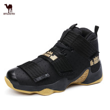 Men Basketball Shoes Multiple Colour Sport Arena Shoes Breathable Health Fitness Jordan Shoes Sneakers Chaussures De Basket-ball(China)