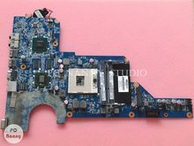 NOKOTION 650199-001 DA0R13MB6E0 for HP Pavilion G4 G4-1342TX Intel Laptop Motherboard s989 HD6470 Mainboard works